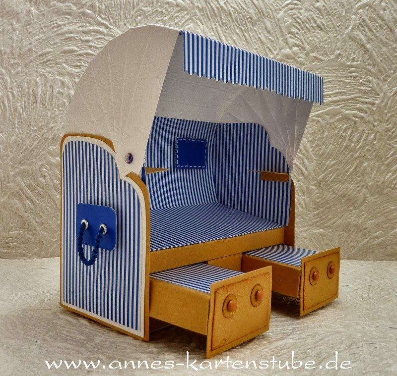 strandkorb miniatur basteln rugbyclubeemland. Black Bedroom Furniture Sets. Home Design Ideas