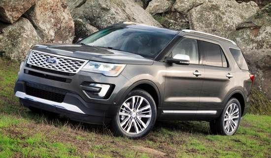 2016 Ford Explorer Release Date Philippines Ford Explorer Ford