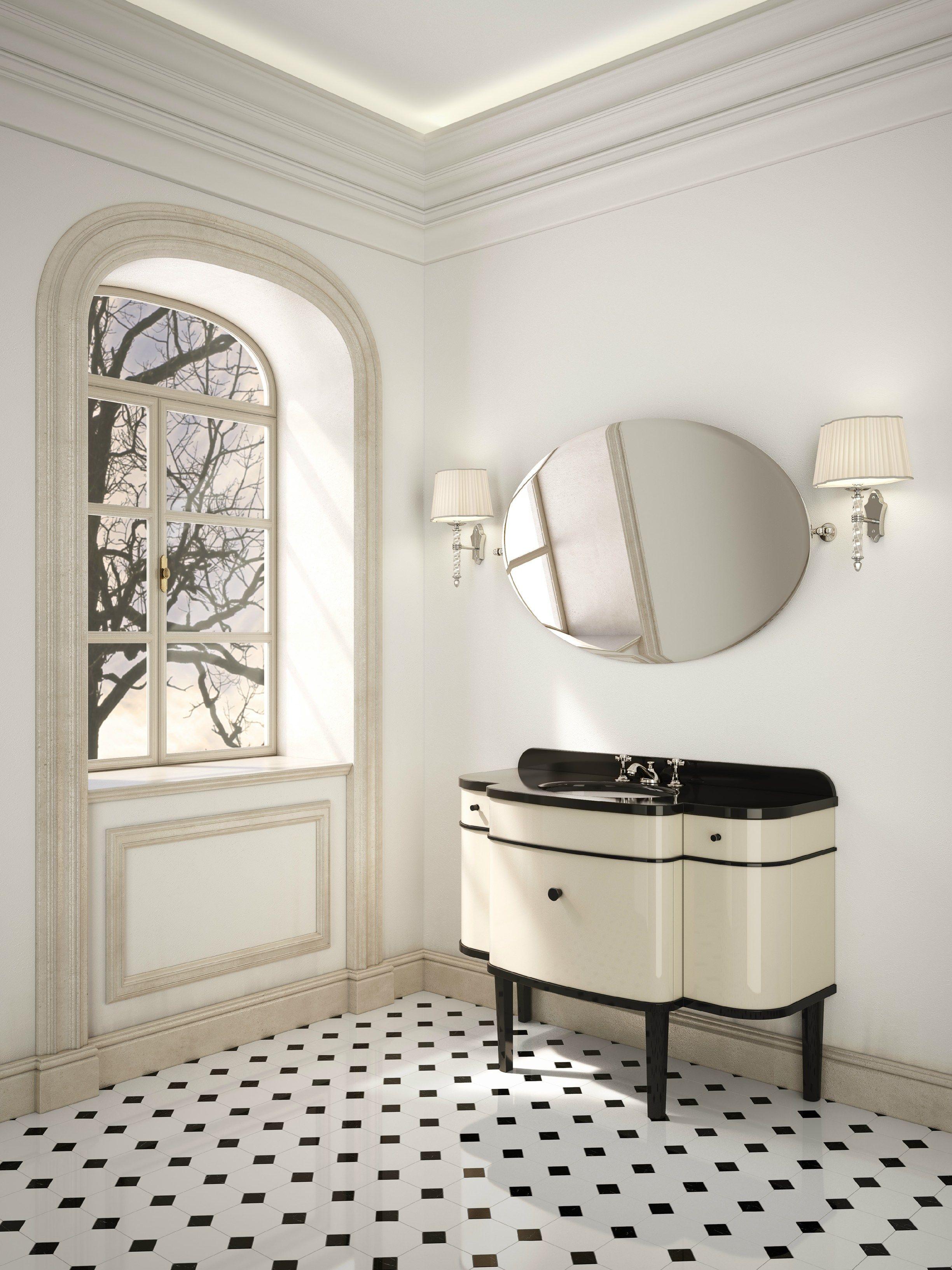 Art Deco Art Deco Badezimmer Art Deco Mobel Und Art Deco Stil