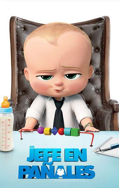 La Web De Ifyum Descargar Un Jefe En Panales Hd Baby Movie Boss Baby Full Movies
