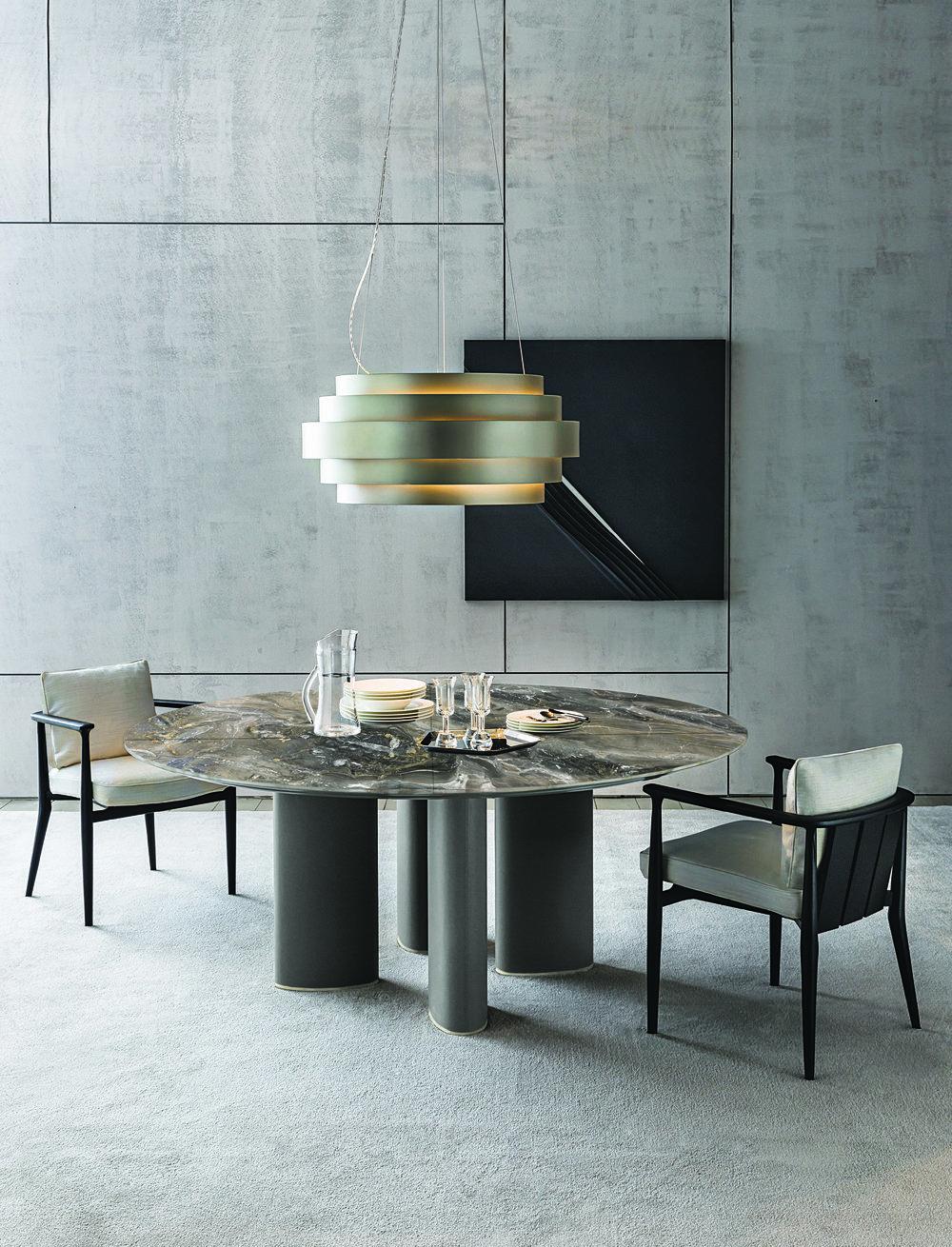 Arne dining table | Interior Design | Pinterest | Calacatta, Marble ...