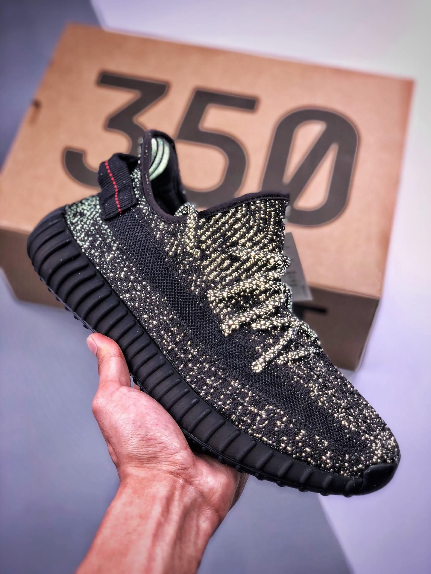 Buy Cheap Adidas Yeezy 350 V2 Static EF2567 Boost Fake Shoes