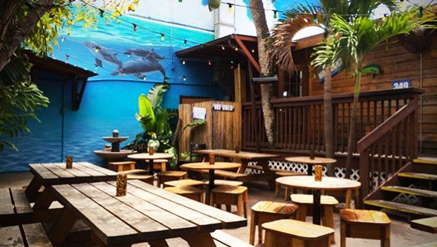 the cottage siesta key happy hour lunch 8 11am 5pm rh pinterest com