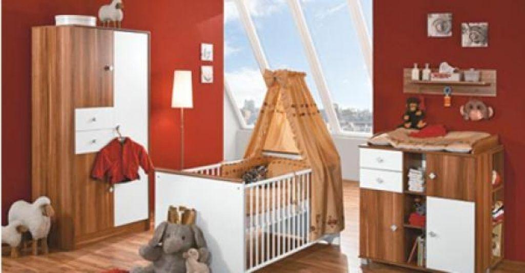 Babyzimmer poco bazimmer von poco einrichtungsmarkt - Babyzimmer poco ...