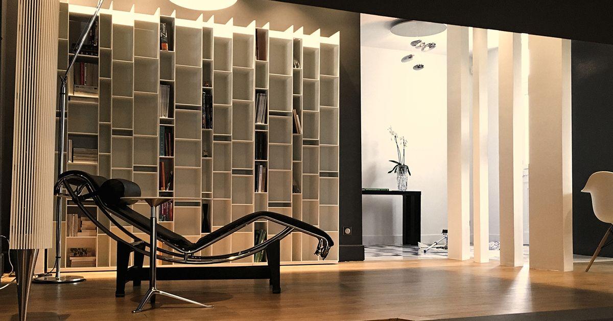 r novation et restructuration compl te d 39 une maison avec cr ation d 39 une extension pour red finir. Black Bedroom Furniture Sets. Home Design Ideas