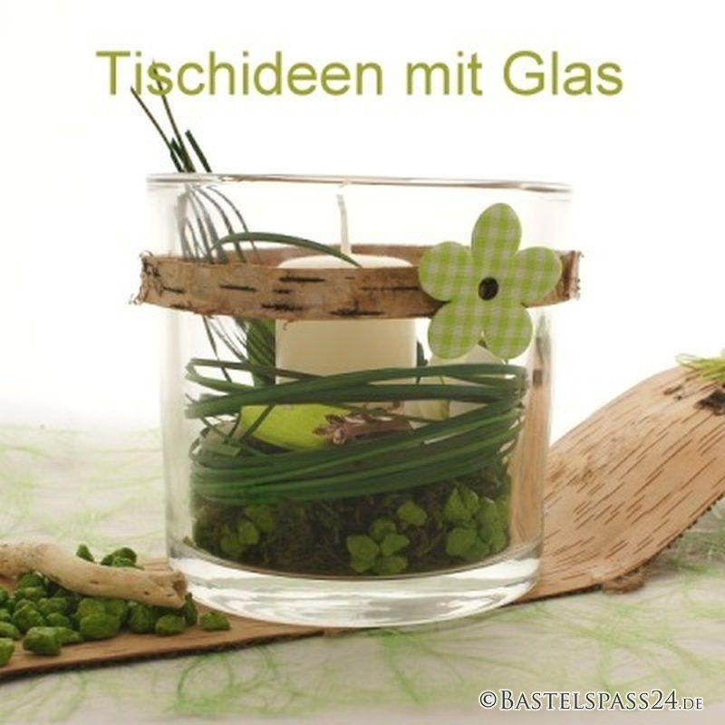 Moderne Deko Idee Ausgezeichnet Glasvasen Dekorieren Deko Im Glas