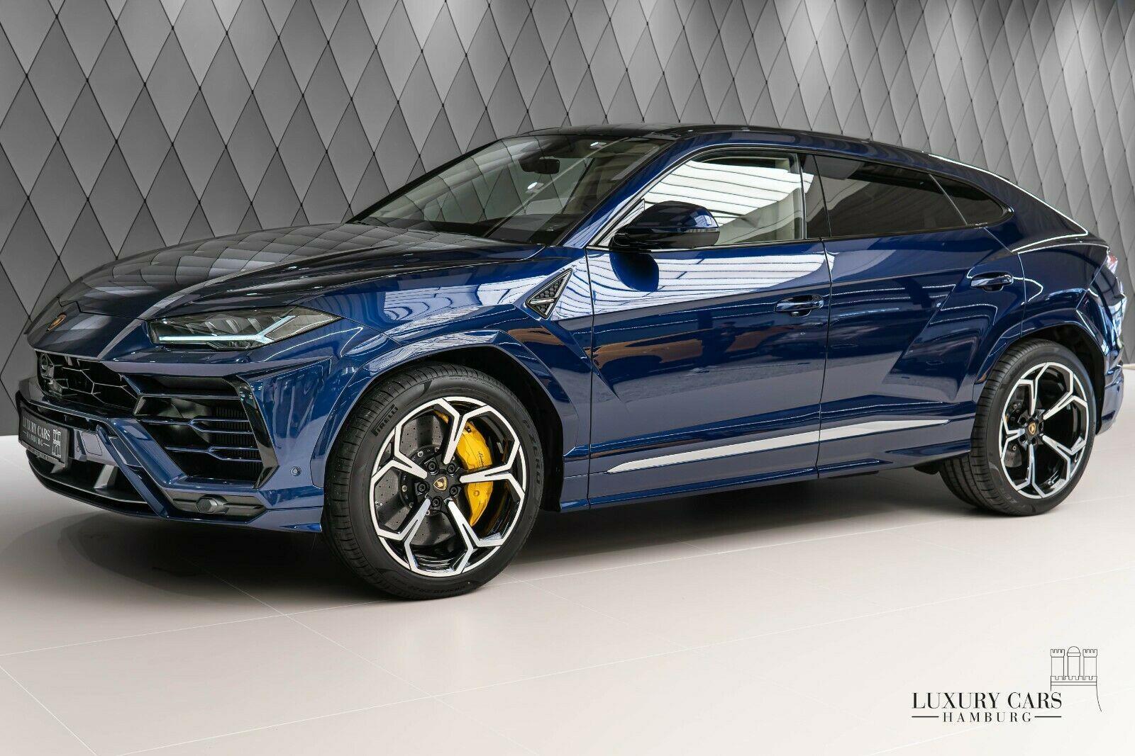 For Sale 2020 Lamborghini Urus Luxury Cars Hamburg United States For Sale On Luxurypulse Luxury Cars Lamborghini Luxury Suv