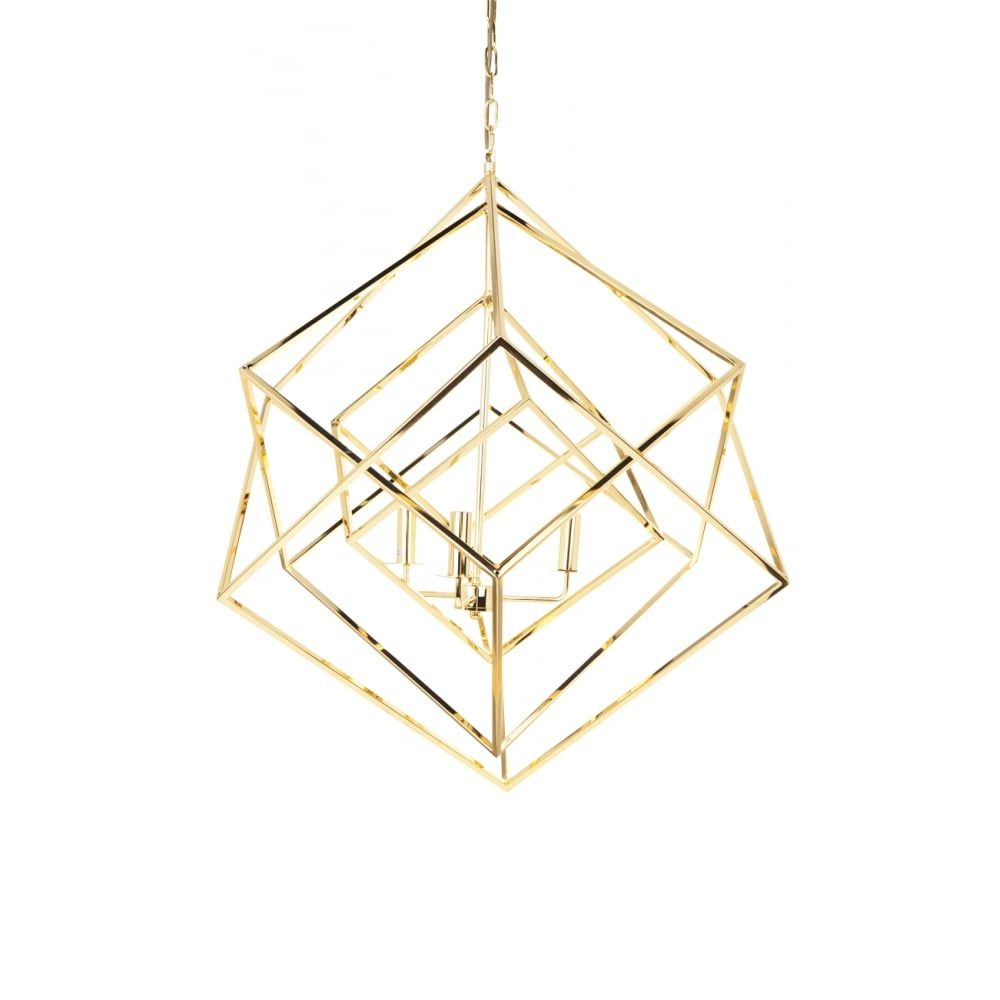 cafe lighting and living. Cafe Lighting And Living Tribecca Pendant - Large Gold From House L