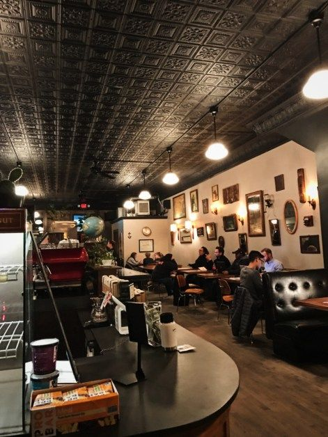 3 Places To Grab A Cup Of Coffee In The Twin Cities Best Coffee Shop Coffee Bean Direct Cheap Coffee