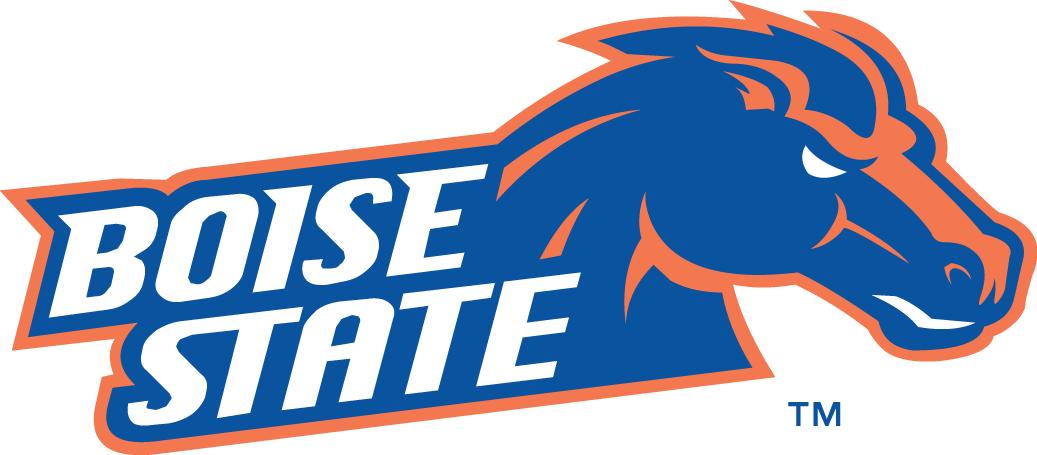 boise state broncos football pinterest boise state broncos rh pinterest com boise state logo svg boise state logo pumpkin pattern
