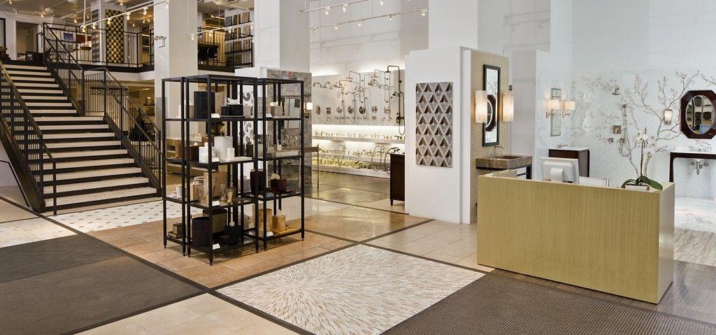 Ann Sacks New York 18th Ann Sacks Tile Stone Ann Sacks Tiles Showroom Design Ann Sacks