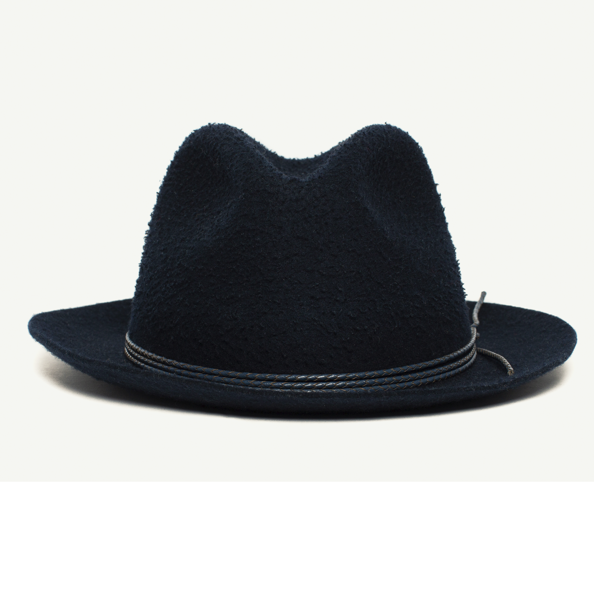 Royal Romeo wool classic brim fedora hat made in America by Goorin Bros. 6c39f249d64f