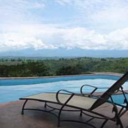 Ndali Lodge, Uganda (Kibale Forest National Park & Fort Portal)