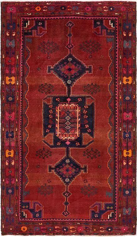 Red Koliaei Area Rug Persian Rug Designs Persian Carpet Persian Rug