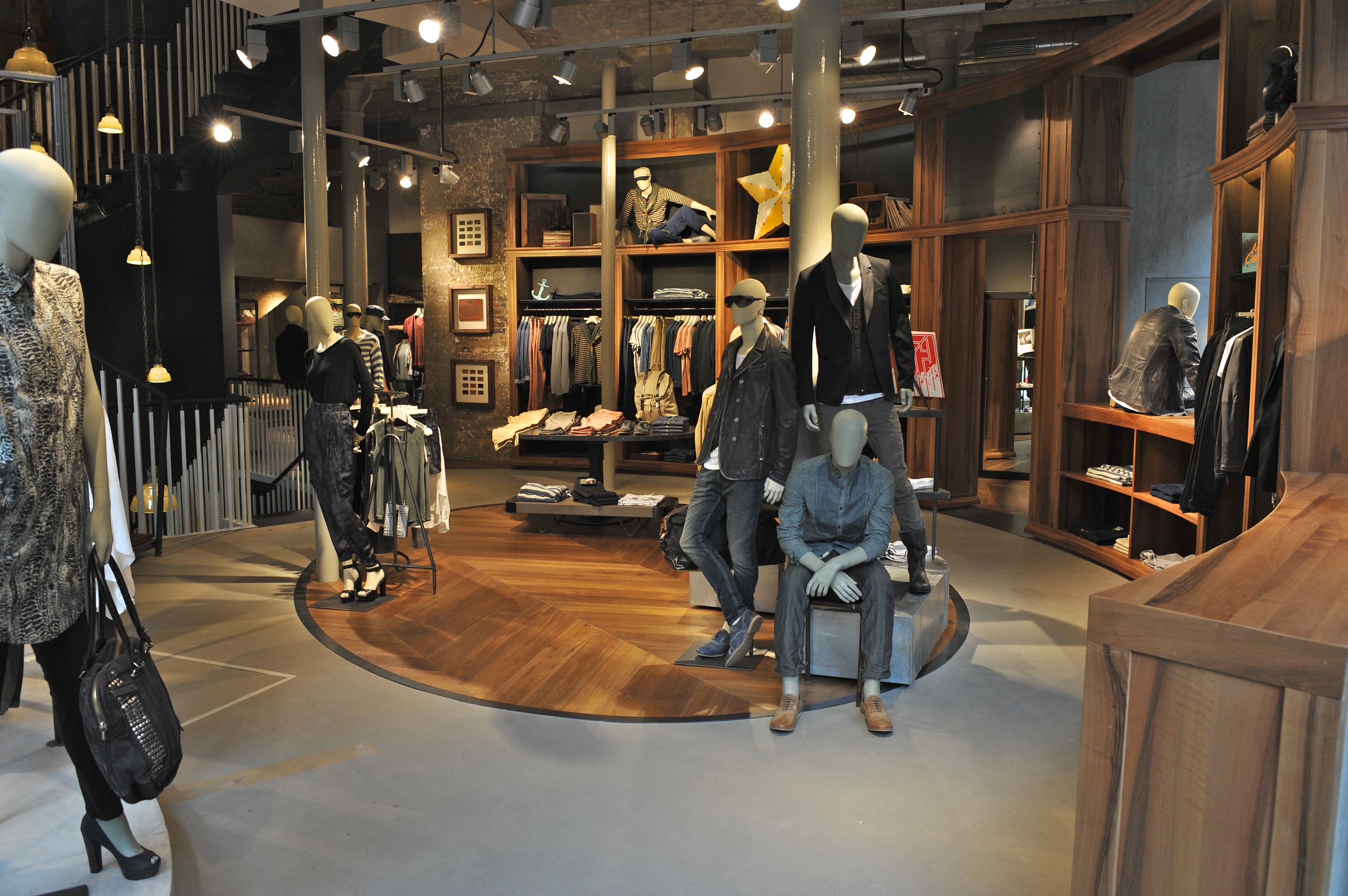 #dieselcoventgarden flagship store has relaunched  www.diesel.com/store-locator