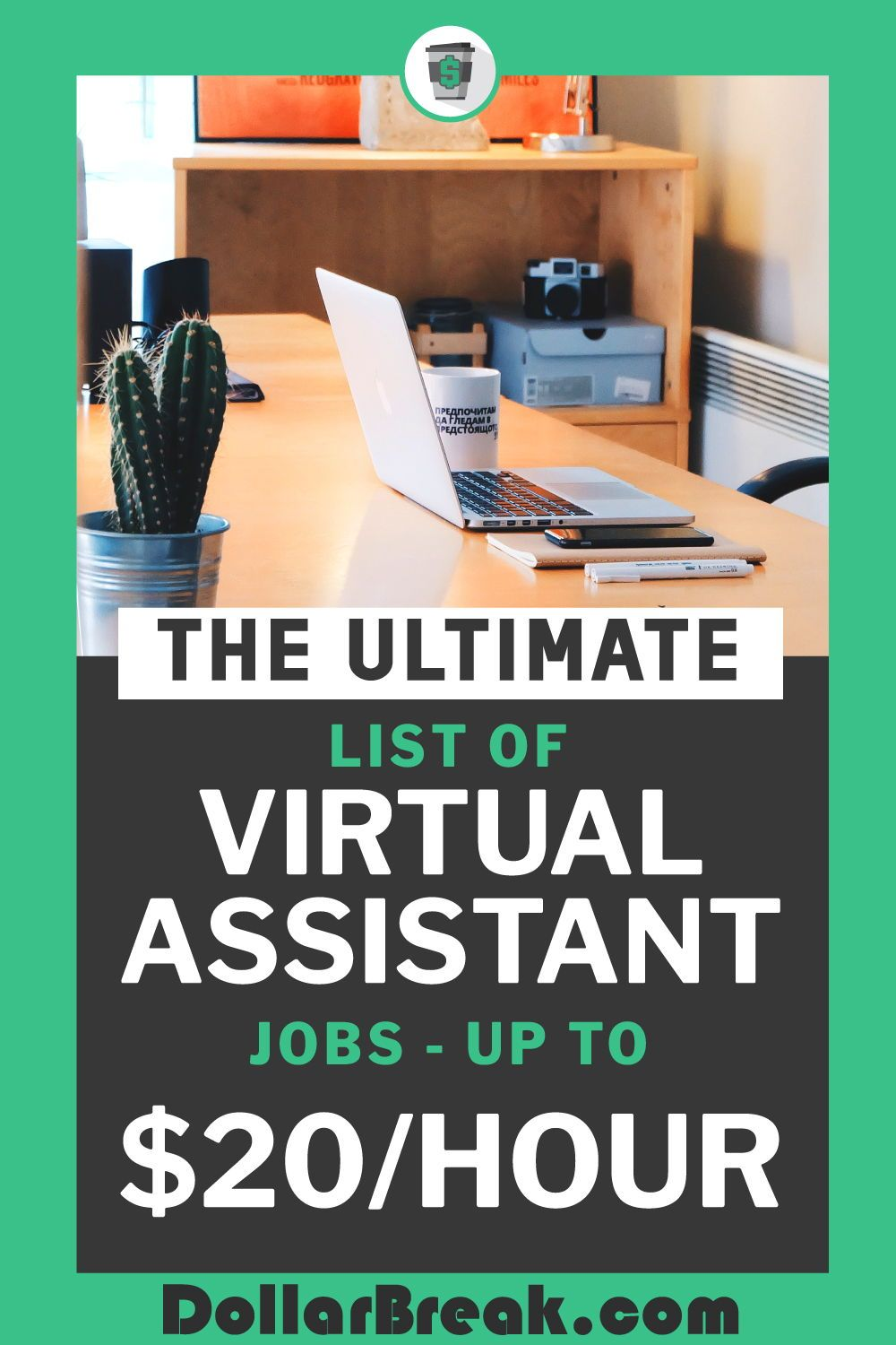 56 virtual assistant jobs for beginners in 2020