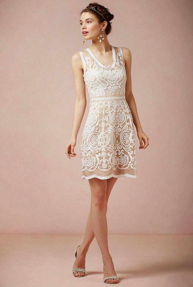Fashion For Women: 2014 short dress collection | Cute Asian and ...