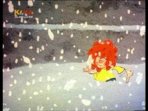 Pumuckl Und Der Erste Schnee