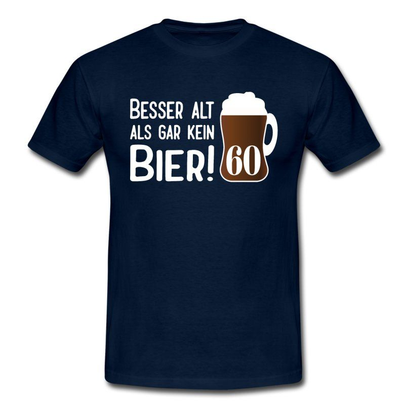 Spruch 60 geburtstag bier