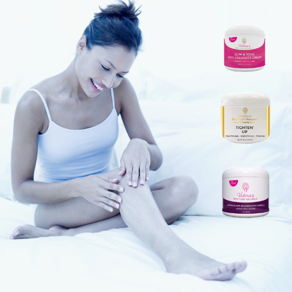 Skin Tightening Cream Is A Common Way To The Relief Of