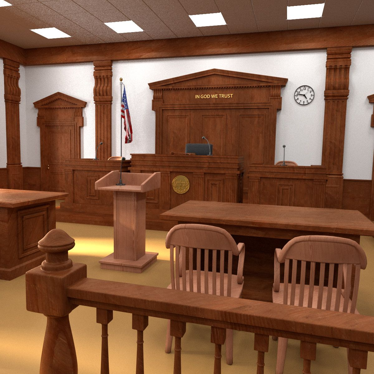 3d court room courtroom model (With images) Dating sites