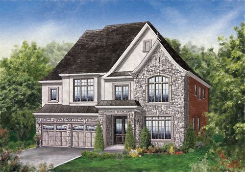 New homes in woodbridge ontario canada homemade ftempo for Punch professional home design suite platinum v12