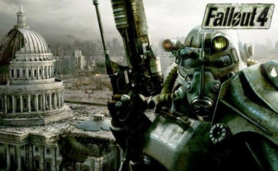 New 'Fallout 4' indication given by Bethesa
