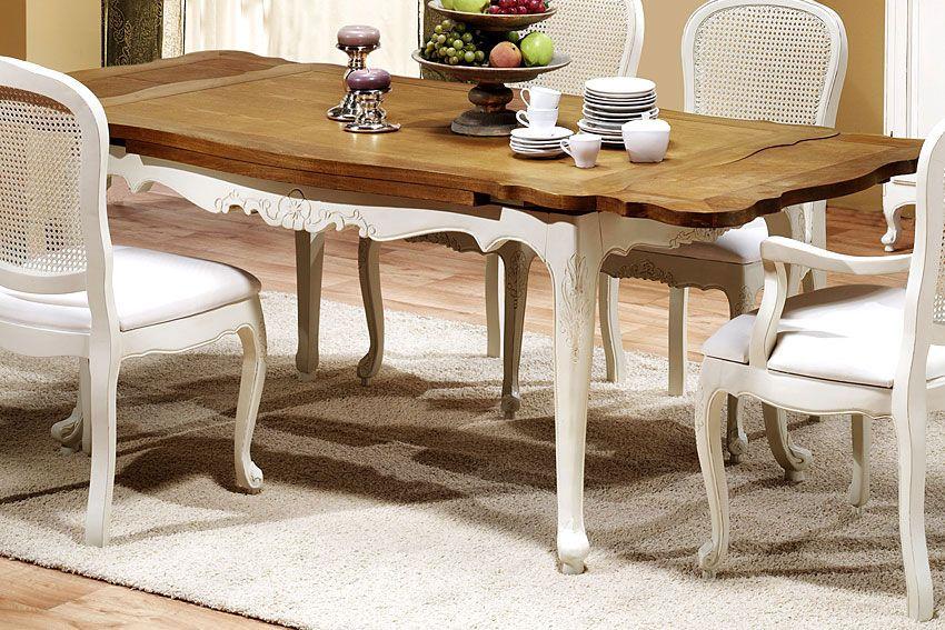 Más de 1000 ideas sobre mesas de comedor extensibles en pinterest ...