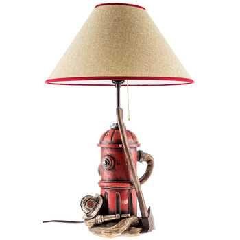 Fire Hose Lamp Lamp Bases Fire Hose Creative Lamps