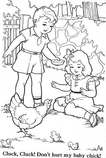 Picasa Web Albums Bonnie Jones Coloring Book Coloring Books Vintage Coloring Books Coloring Pages
