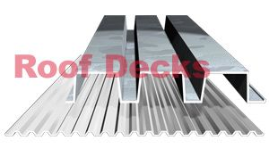 Corrugated Stainless Steel Roof Deck Roof Deck