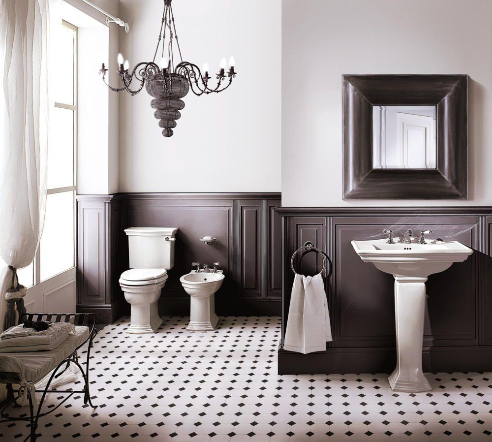Wundervoll Ein Kronleuchter Im Badezimmer Wirkt Auf Den U2026 Mehr Infos