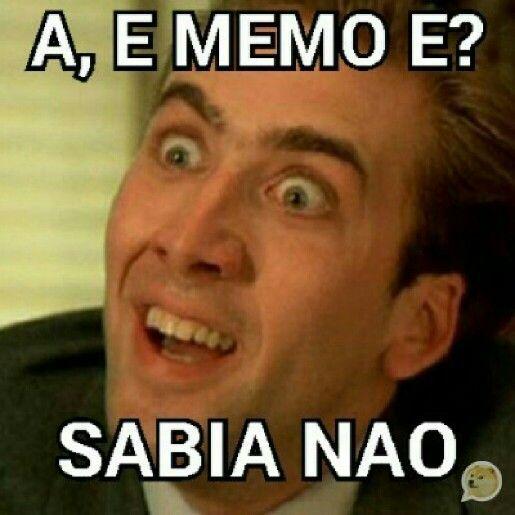E Memo Memes Engracados Whatsapp Memes Engracados Meme Engracado