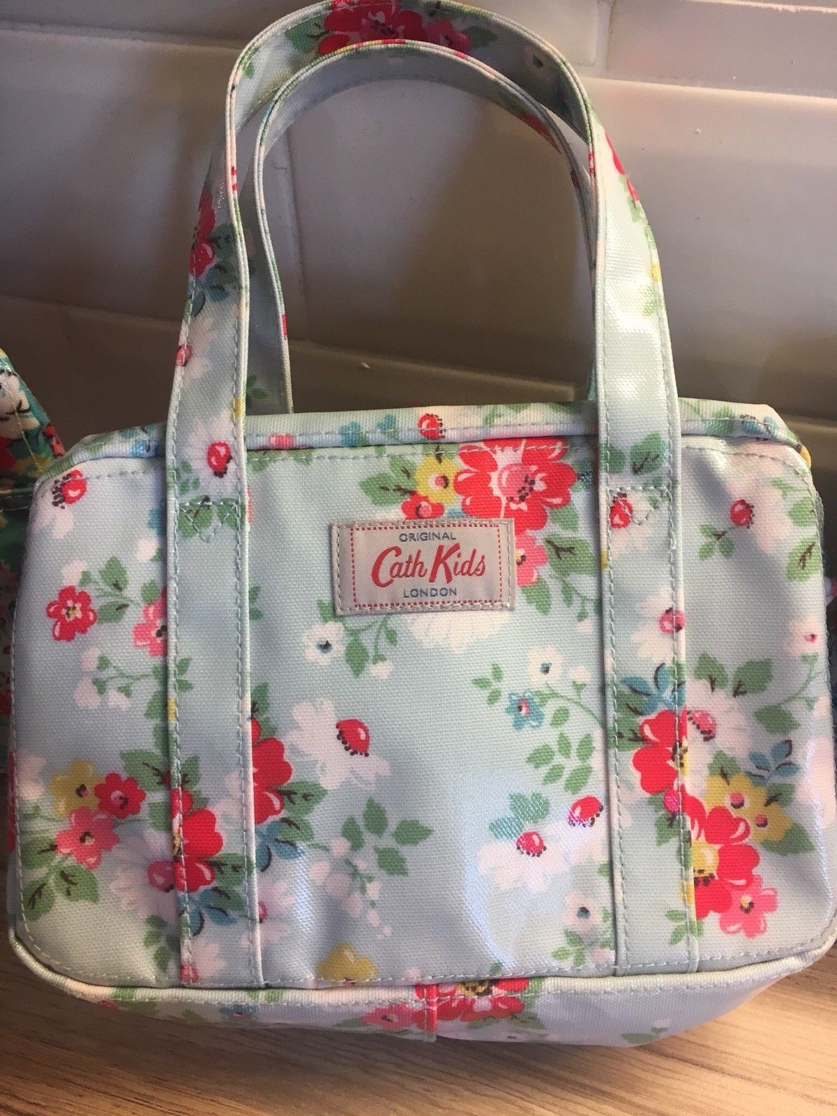 Cath Kidston Box Bags Ebay