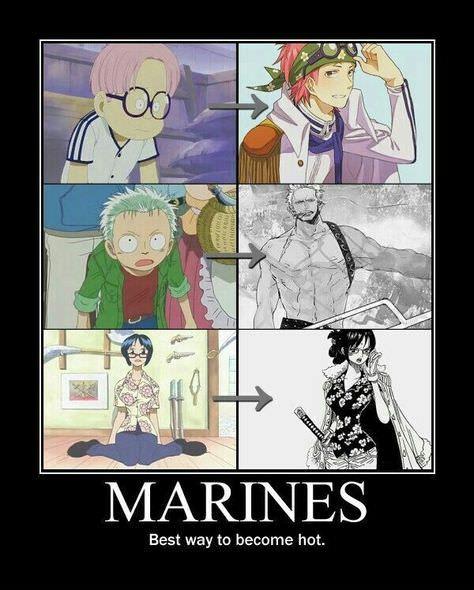 One Piece Drôle, Manga, One