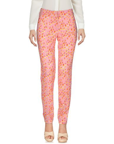 WHO*S WHO Women's Casual pants Pastel pink 4 US