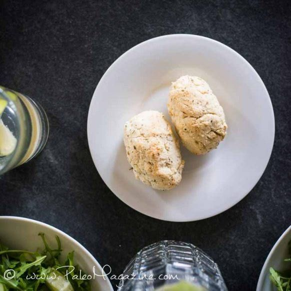 AIP Bread Rolls Recipe [Paleo, Keto, Egg-Free, Nut-Free] #paleo #keto #eggfree #nutfree #recipes - http://paleomagazine.com/aip-bread-rolls-recipe