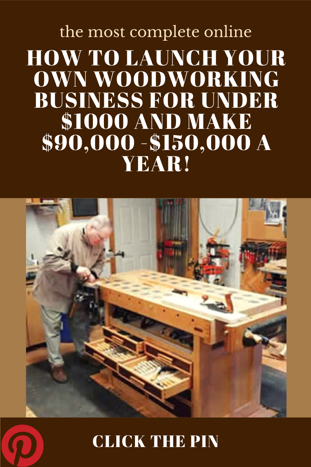 Starting A Woodworking Business Will Be One Of The Best Decisions You Ll Ever In 2020 Work From Home Companies Woodworking Business Ideas Work From Home Opportunities