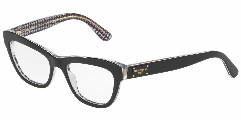 Dolce gabbana dg3253 eyeglasses eyeglasses dolce and
