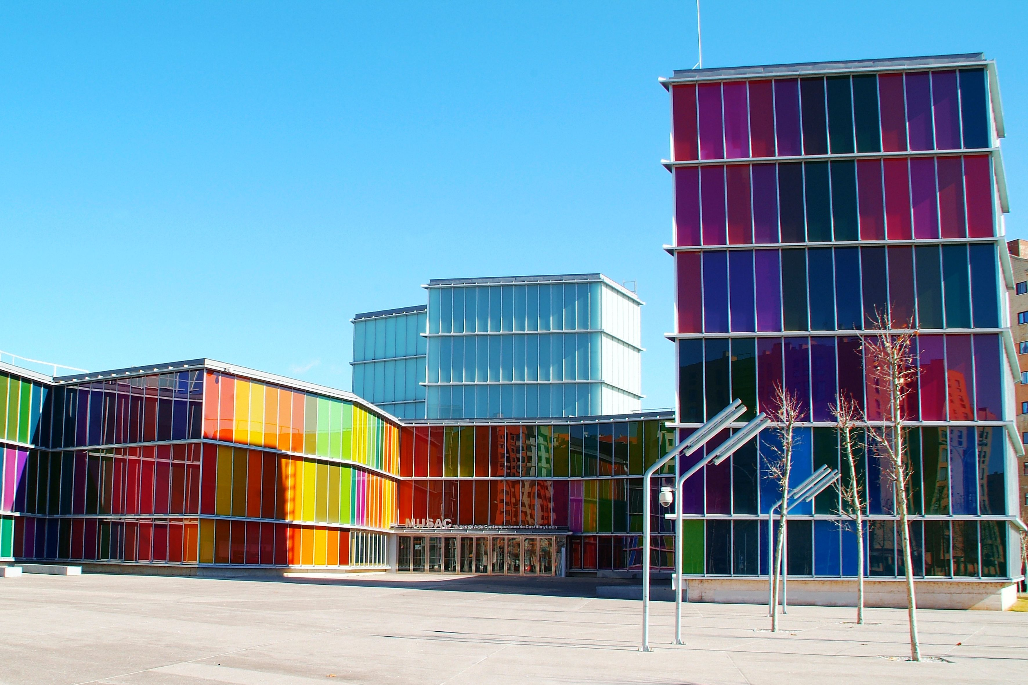 Museo de Arte Contemporáneo de Castilla y Le³n