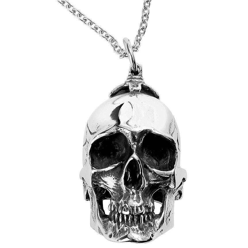 Big Skull - Halskæde af Wildcat