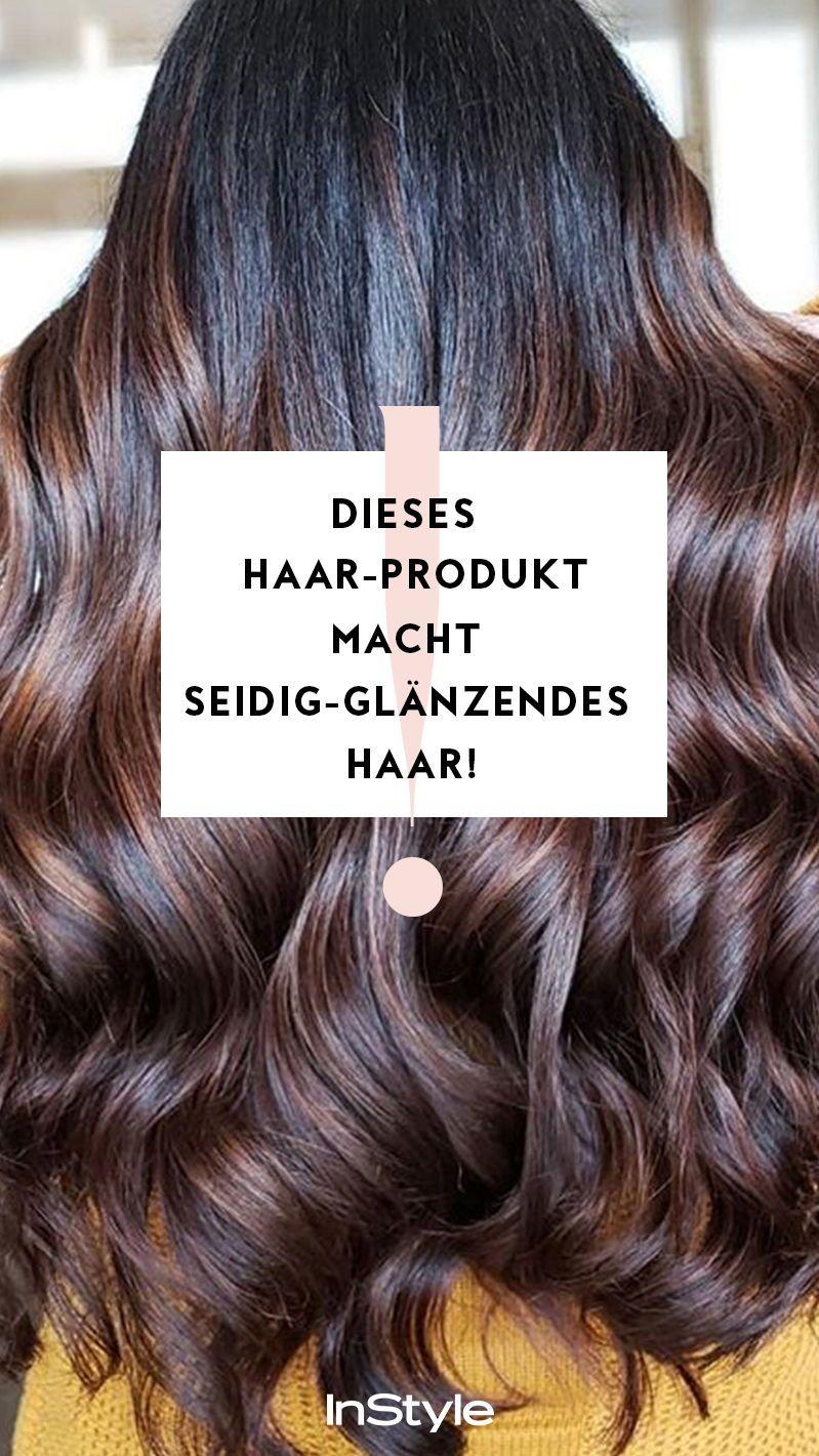 Glazing Haare