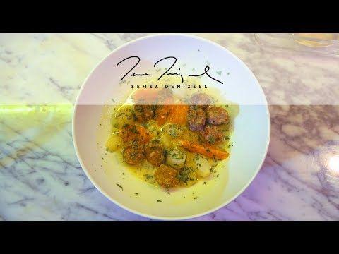 Photo of Sour Meatballs | Şemsa Denizsel | Basic Recipes