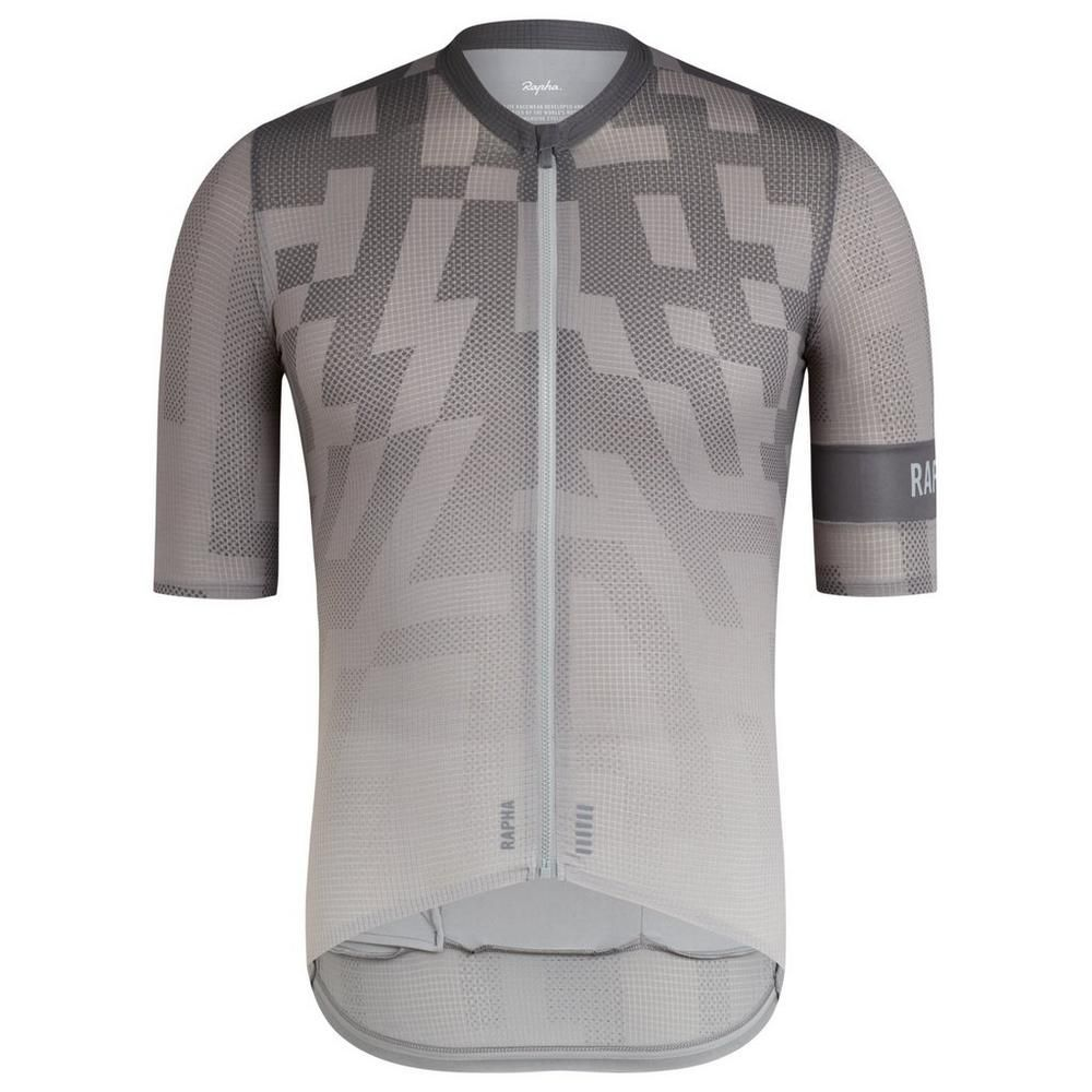 La Redoute cycling Short Sleeve Jersey mens Cycling Jersey