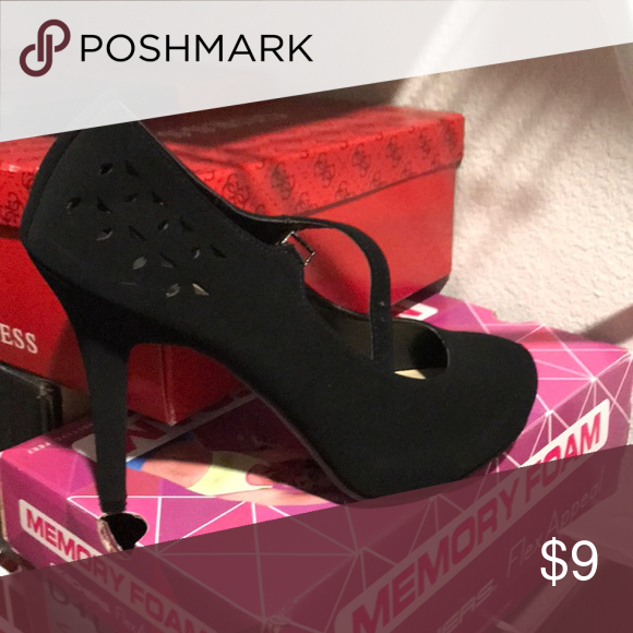 Madeline girl shoes, Girls shoes heels