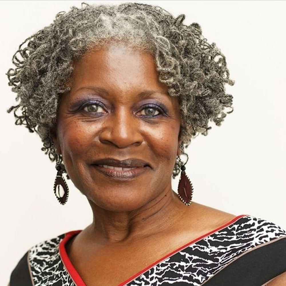 30 Current Short Hairstyles For Older Black Women Za39725