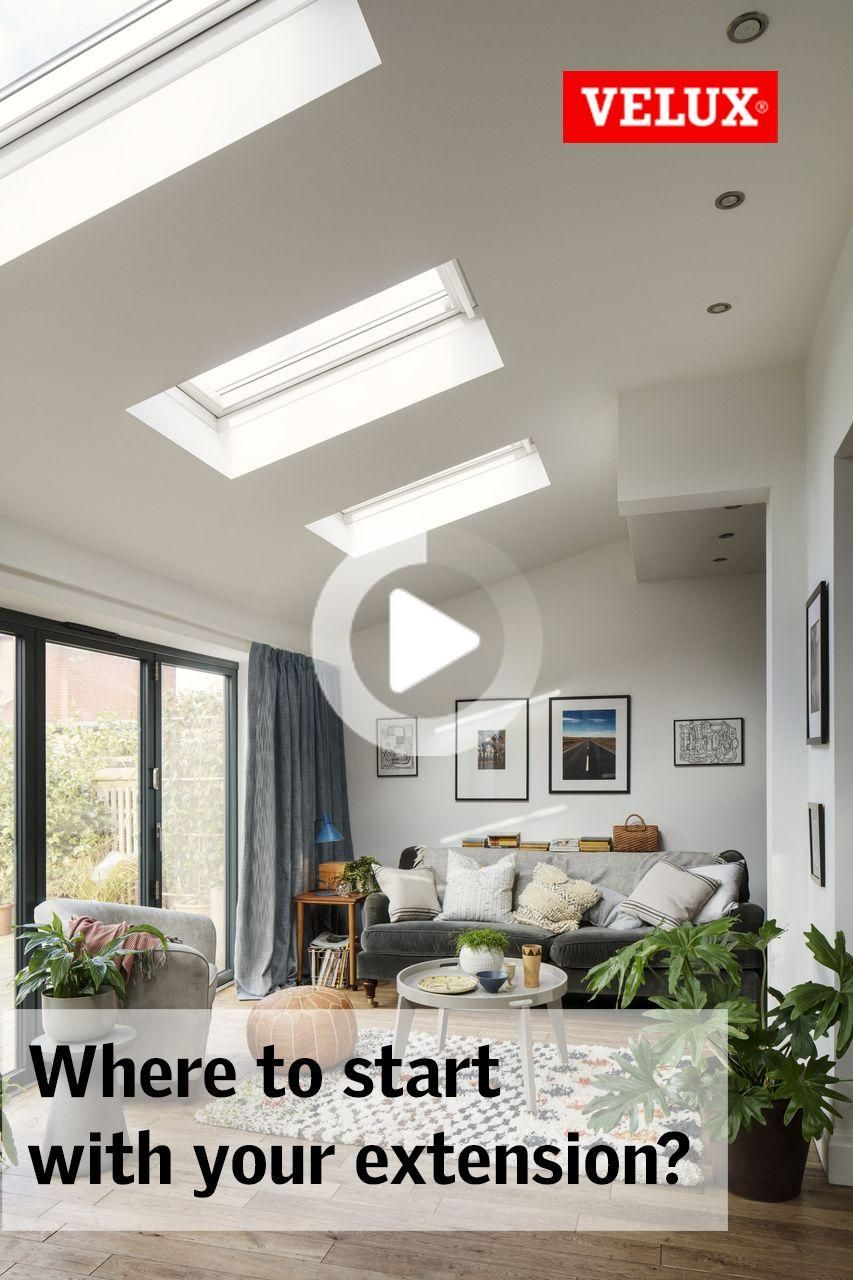 Get Ideas For Your Home Extension House Extension Plans Open Plan Kitchen Living Room Decor Home Living Room