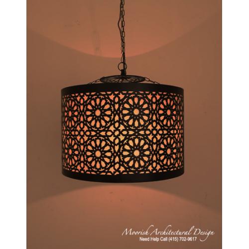 Moroccan Bathroom Light Fixtures