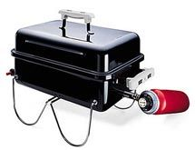 Weber Gas Grill Parts >> Weber Go Anywhere Gas Grill Parts Grill Parts Portable