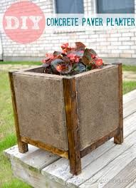 Photo of diy concrete planter with drainage – Google Search